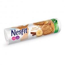 Biscoito Nestlé Nesfit Banana Aveia e Canela 200g