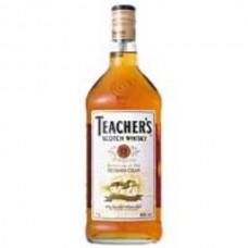 Whisky TEACHERS 1 Litro
