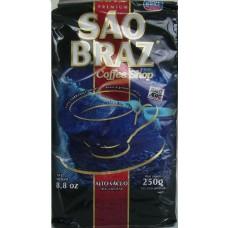 Café Alto Vácuo São Braz Premium 250g