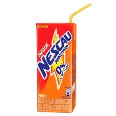 Nescau Prontinho Zero Lactose 200ml
