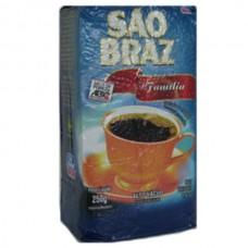 Café Alto Vácuo São Braz Família 250g