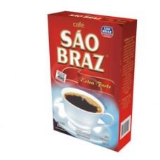 Café Alto Vácuo São Braz Extra Forte 250g