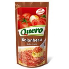 Molho de Tomate Bolonhesa Quero 340g