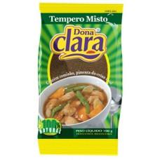 Tempero Misto Dona Clara 100g