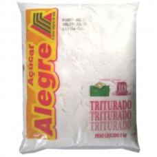 Açúcar Alegre Triturado 1Kg