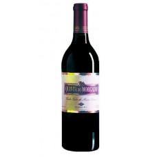 Vinho Tinto Quinta do Morgado Bordô Meio Seco 750ml