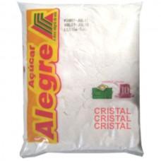 Açúcar Alegre Cristal 1Kg