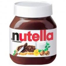 Creme de Avelã Com Cacau Nutella 350g