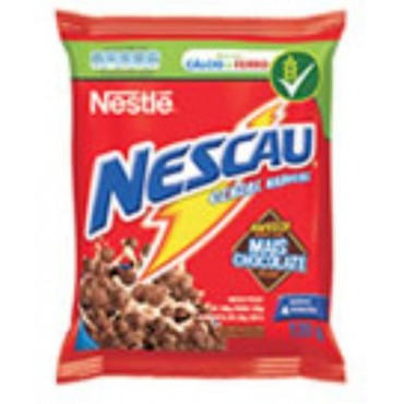 Cereal Matinal Nescau Nestlé Sachê 120g