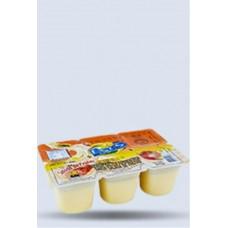 Iogurte Salada de Frutas Bandeja Isis 540g