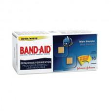 Band-Aid Pequenos Ferimentos 16und