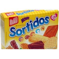 Biscoitos Sortidos Tradição 350g