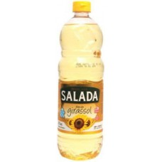 Óleo de Girassol Salada 900ml