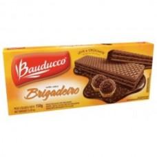 Biscoito Bauducco Wafer Brigadeiro 78g