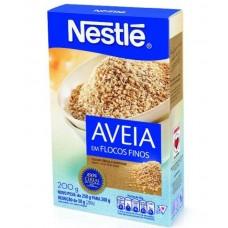Aveia em Flocos Finos Nestlé 170g