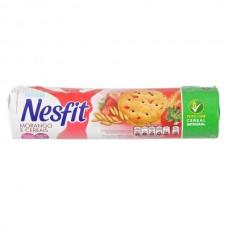 Biscoito Nestle Nesfit Morango e Cereais 120g