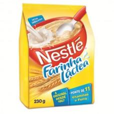 Farinha Láctea Nestlé Tradicional Sachê 210g