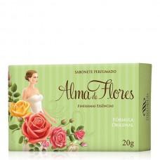 Sabonete Alma de Flores Finissima Esencias 130g