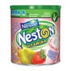 Neston Vitamina Instantânea Morango e Pera 400g