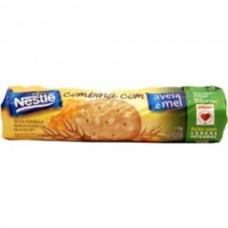 Biscoito Nestle Nesfit Aveia e Mel 200g
