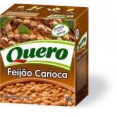Feijão Carioca Quero 340g