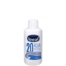 Água Oxigenada Cremosa Fator 20 ideal 90ml