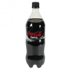 Refrigerante Coca-Cola Zero 1L