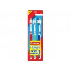 Escova Dental Colgate Extra Clean Media 3x2