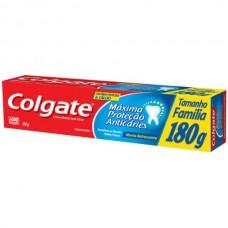 Creme Dental Colgate Máxima Proteção 180g