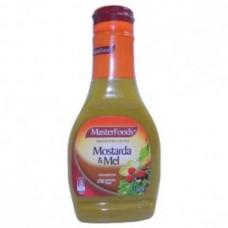Molho Para Salada MasterFoods Mostarda & Mel 234ml