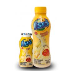 Iogurte Isis Banana Com Maçã 480g