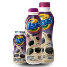Iogurte Isis Ameixa 480g