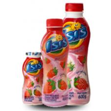 Iogurte Isis Morango 180g