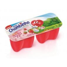 Iogurte Chambinho Nestle 80g