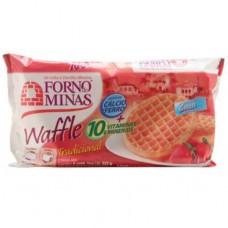 Waffle Tradicional Forno de Minas 240g