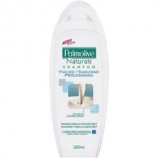 Shampoo Palmolive Maciez Prolongada 350ml