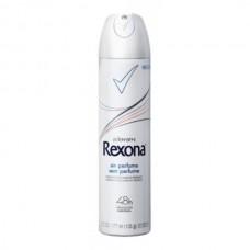 Desodorante Aerosol Rexona Sem Perfume 150ml