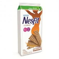 Biscoito Nesfit Nestlé Multicereais 126g