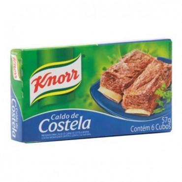 Caldo de Costela Knorr 57g