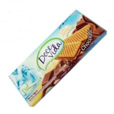 Bisc. Wafer Chocolate Doce Vida Zero Açúcar 115g