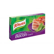 Caldo de Bacon Knorr 57g