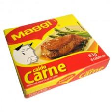 Caldo de Carne Maggi 63g
