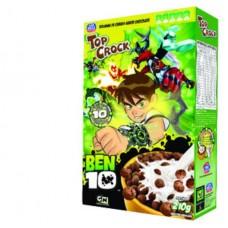 Top Crock São Braz Bolinhas de Chocolate 210g
