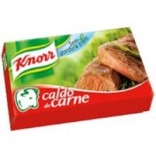 Caldo de Carne Knorr 19g