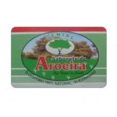 Sabonete de Aroeira Glicerinado 90g