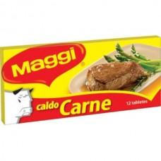 Caldo de Carne Maggi 114g