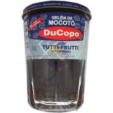Geléia de Mocotó DuCopo Tutti-Frutti 180g