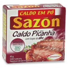 Sazon Caldo de Picanha 45g