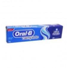 Creme Dental Oral-B Complete 70g
