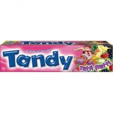 Creme Dental Tandy Tutti Frutti 50g